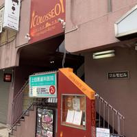 コロッセオ中目黒-