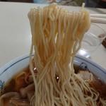 川柳 - 麺リフト