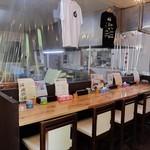 野口製麺所 -