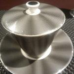 鮨 肉 酒肴 志 - フォアグラの茶碗蒸し マッシュルームのカプチーノ トリュフ仕立て
