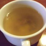 ハローコーヒー - スープ セルフでおかわり自由