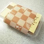 阿倍野だんご本舗 - 阿倍野だんご『きなこだんご』1本75円から