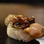 乙女寿司 - 牡蠣