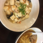 金明飯店 - 海鮮丼