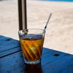 海カフェ ネフ - ルイボステイ