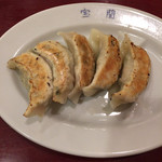 宝蘭 - 餃子