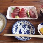 みたに食堂 - 料理写真: