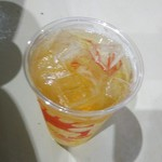ふる里 - ハイボール(600円)の2杯目