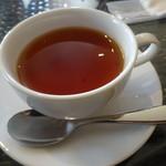 ニューヨークランプ&ティファニーミュージアム別館 - 紅茶