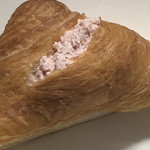 清水屋食品 - 生クリームクロワッサン苺