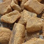 清水屋食品 - わらび餅