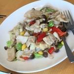 中国精進料理 凛林 - 鎌倉野菜が美しい