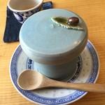 中国精進料理 凛林 - 幸せしか感じない優しい杏仁豆腐