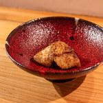 とりやき oniya - お通し