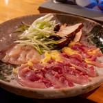 とりやき oniya - 鶏しゃぶ