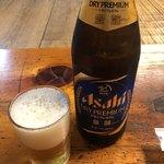113397441 - ビールで乾杯!