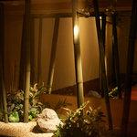 個室居酒屋 番屋 - ◆和の風情たっぷり 落ち着いた店内