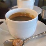 Harrods BROMPTON - コーヒー