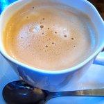 シュトゥーベン・オータマ - ('09/01)コーヒー