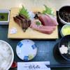 一本釣り 日光丸 - 料理写真: