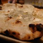 焼鳥とピッツァの店 薪窯 -