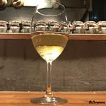 肉バルサンダー - Ménage à Trois 2015 GOLD CHARDONNAY