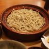 東白庵かりべ - 料理写真:せいろ