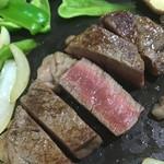 肉のマルセ -