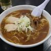 Shinobuhonten - 料理写真:中華そば