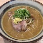札幌麺屋 美椿 - 味噌
