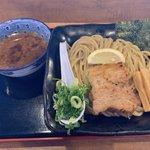 つけ麺専門店 二代目ユタカ - 料理写真: