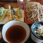 そば処 玄喜 - 料理写真: