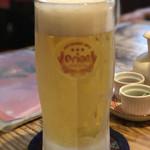 さくら - 最高〜オリオンビール