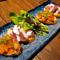 海鮮 イタリアンバル ルチアーノ-