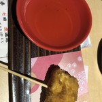 全席個室 居酒屋 九州和食 八州 - カマンベールチーズフライ