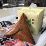 酒田夢の倶楽 -