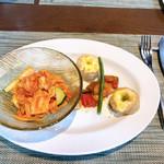 restaurant SAKAKURA -