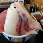 浜めし - 料理写真: