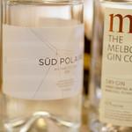 ワイン&マスタードA - ジン