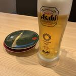 寿司虎 - ドリンク写真: