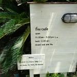 fuu cafe -