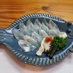 膳のえぐち - 料理写真: