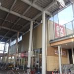 113431489 - 横手駅そば、よこてイーストにあるミャ。