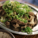 ノラネコ食堂 - 料理写真: