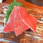 蕃 YORONIKU - フィレミニオンの生肉