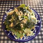 PILIPILI - 料理写真:サラダ