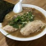 113447213 - シャーシュー麺