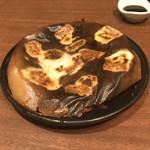113447295 - 博多餃子。                         美味し。