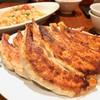銀座天龍 - 料理写真:餃子  1,100円
