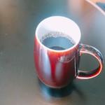 アライズ コーヒー オルタネイティブ - ドリンク写真: